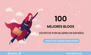 mejores blogs escritos por mujeres